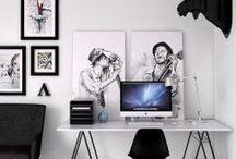 Quartos / home office