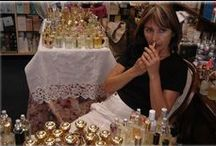 The QUEEN of PERFUMES / Fragrances of the world