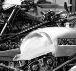 MOTOCICLETTE_MetalBike_Garage / Tutto ciò che succede alla MetalBike Garage