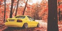 Honda del Sol Romania / First Bagged Honda in Romania