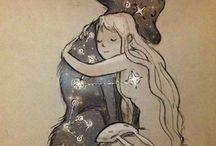 Illustrazioni Chiara Bautista