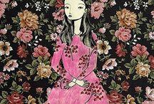 Illustrazioni Katy Smail