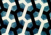 Escher Pattern