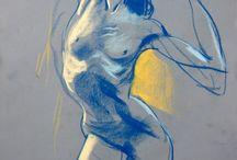 Art by James Jean