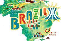 Brazil: maybe next journey