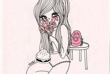 Illustrazioni Valfre