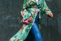 Kimono trends 2017
