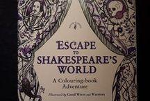 Escape to Shakespeare's World