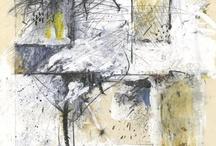 Pryds' Art Pinboard