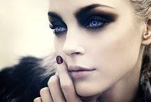 Make Up / Photographic, fashion & dramatic make up.