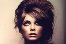 ♥ Hair ♥♥ Make-Up  ♥  /   / by Candace Hamrin