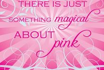 If its pink or shabby chic.... / by Susan Smith Parker