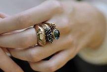 Treasures / silver, gold, precious stones