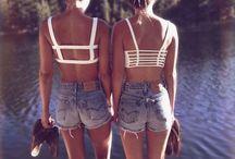 sweet summertime :) / by Mckenzie Pons