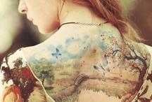 permanent ink / by Deirdre Ryan