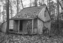 Homesteader History / by Jane Willis