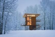 Architecture / by Jane Willis