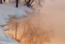 Winter / by Jane Willis