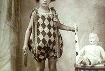 moda de circo