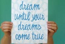Inspiration / by Jane Willis