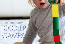 Homeschooling Preschool, Kinder & Tots / Ideas for homeschooling toddlers, preschoolers, and kinders