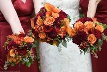 Autumn Bridal Shoot Ideas