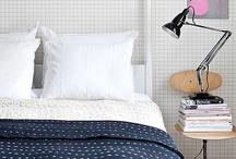 Interiorspiration•Bedrooms