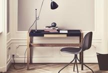Interiorspiration•Workspaces
