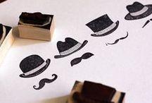 Stamps & Stamping
