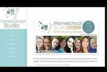 Homeschool Videos by ChristianHomeschoolMoms.com / YouTube video vlog by Christian HomeschoolMoms.com.