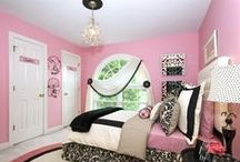 Teenage Fab Rooms! / Post great teenage-inspired rooms here.  PLEASE LIMIT PINS TO 5 A DAY & PLEASE STICK TO CATEGORY. Sponsored by LitViral.com!