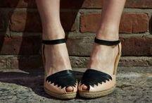 Snuggle My Feet / Boots - Heels - Tennis Shoes