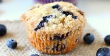 CUPCAKES & MUFFINS / Cupcakes and Muffin Recipes