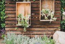 {Garden | Homestead}