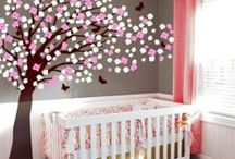 Deco Baby Nursery / by Vicŧoria Ådriana