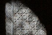 DETALLES /  Doors, Patterns, Textiles -> Those lovely details.