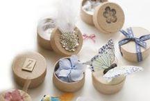 Decorate Paper Mache