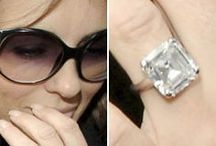 Celebrity Engagement Rings / Your favorite celebrity's engagement ring! Sponsored by LitViral.com!