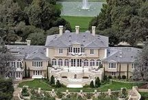 Celebrity Homes! / Celebrity Homes of the famous!
