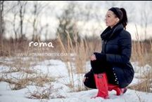 Fall Fashion / by Roma Boots
