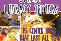 Kinder ELA Centers