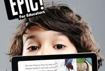 iPad ELA for K-1