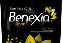 Productos Benexia