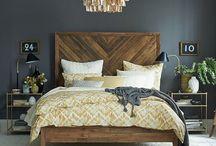 Home Decor / Dream homes & decor  / by Shelby Minarik