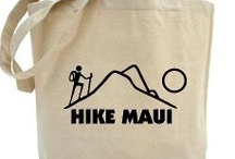 What to Bring/Wear on a Hike / by Hike Maui