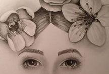ILLUS & ART / by La Mona Lopez