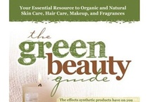 Natural Beauty / by Love Yoga Biz