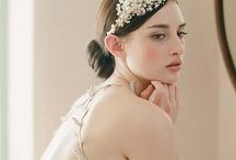 Bridal images / Inspirational bridal gowns and accessories.