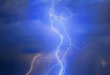 Ciel d'orage / by Cot Cot Cot