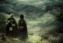 De Tolkien à Jackson / by Cot Cot Cot